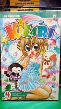 Kilari n.4 - Star Comics SC56