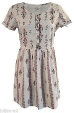 River Island Tunic Viscose Short Sleeve Dresses for Women