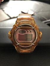 Casio Baby G Pink Watch