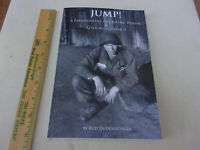 WW2 VETERAN US ARMY 17TH AIRBORNE AUTHOR AUTOBIOGRAPHY BOOK GREAT DEPRESSION