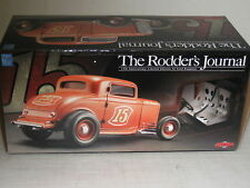 1:18 GMP 1932 Ford Rodder's journal 15th Anniversary