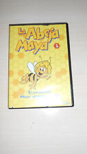 DVD LA ABEJA MAYA (MAYA DE BEE)