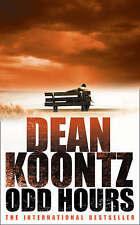 Odd Hours by Dean Koontz (Paperback, 2008)