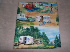 CAMPING TRAVEL PILLOW CASE