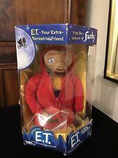 ET Extra Terrestial
