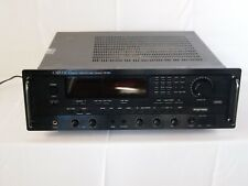 Carver HR895 home theater receiver- big one, working well