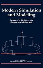 Wiley Series in Probability and Statistics: Modern Simulation and Modeling...