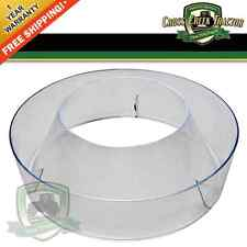 C9NN9A663A NEW Precleaner Bowl 10-1/2 Inch Diameter For Ford Tractors
