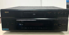 Denon DVD-5910 Universal DVD Player