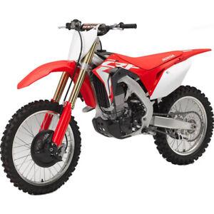 Ray MX Honda CRF 450R 2018 1:6 Motocross Kids Lifestyle Toy