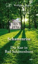 Schattenriss von Wolfgang Bittner (2011, Taschenbuch)