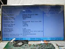 """HP CQ61 G61 15.6"""" Glossy WXGA LCD Laptop Screen LG LP156WH1 (TL) (A3) (S2010)"""
