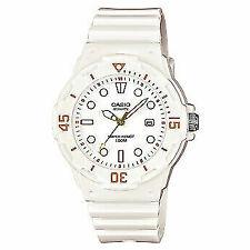 Casio Casual Ladies Watch - White (LRW-200H-7E2VEF)