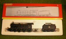 HORNBY TRAINS RAILWAY OO GAUGE STEAM LOCOMOTIVE R 2320 BR 4-6-0 CLASS B12/3 6152