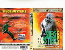 The war Collection-Siege Busters-1996-War The Definitive Documentary Series-DVD