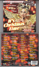 2CD - It´s Christmas Time - Chartboxx RTL The Very Best - Weihnachten - 2009