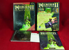 Heroes of Might and Magic II: the price of loyalty-add-on