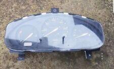 INSTRUMENT CLUSTER Nissan Micra 1998 Speedo Clocks