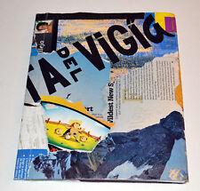 2008 Ediciones Vigia HandMade Book.Cuban Collectable Art.Derek Walcott edition.