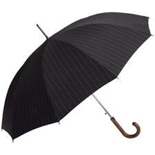 Umbrella by Knirps - Long AC Steel Gents - Stripe
