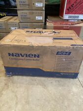 New ListingNavien Ncb 240E (Ng) Tankless Water Heater (Damaged)