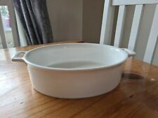 Cooks Collection Baking Dish Oval 8""