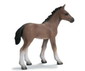 Schleich Horse Hanoverian Filly Collection 2004-2012 Item 13277 (pony)