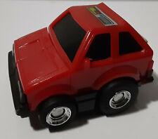 Micro Change MC04 Red Bumblejumper Bumper G1 Transformer diaclone minicar 1500XG