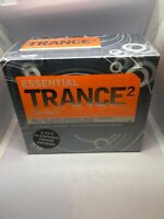 Various Artists - Essential Trance, Vol. 2 [Beechwood] 6 Cd Boxset New & Sealed
