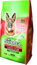 Alimenti Monge di manzo per cani