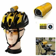 """Bike Kamera"""" Fahrradhelm Kamera"" ""Lenker Fahrrad Kamera"""