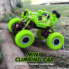 Remote Control RC Cars 2.4G Off Road Rock Crawler Vehicles Hobbies Xmas Gifts
