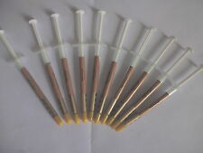 25 x HY610 0.5g Slim Tube Gold Thermal Grease Paste for CPU Heat Transfers etc