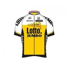 Maillots de ciclismo de manga corta Santini