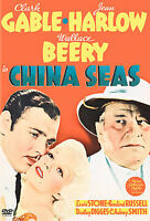 China Seas - DVD - VERY GOOD