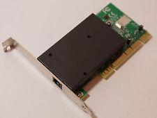 Modem PCI 56k Voice modem Conexant fm-56pci - HSFI-AB (c3)