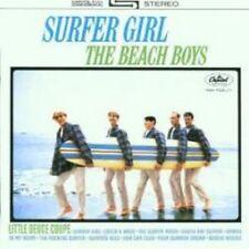 The Beach Boys - Surfer Girl/Shut Down Volume 2 (NEW CD)