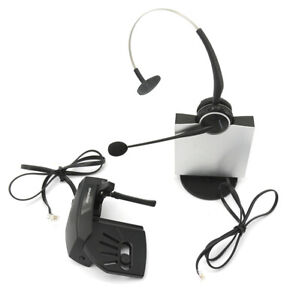 Jabra GN9120 GN9125 Wireless Headset 1-Ear Charging Base - Power Adaptor - Stand
