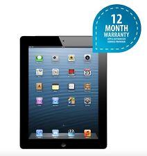 """Apple iPad 2 16GB Wi-Fi Only - 9.7"""" Black - Grade B (MC769)"""