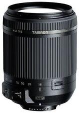 Tamron AF 18 18-200mm Di II VC F3.5-6.3 Canon POLYPHOTO 5 Years Bo18n