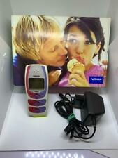 Nokia 2300 - White (Unlocked) + BOX | Rare