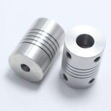 Accoppiatore 5mmx8mm giunto in alluminio 19mmx25mm stepper stampante 3D cnc