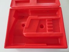 SNAP ON TOOLS IMPACT HAMMER and BITS STORAGE BOX / CASE