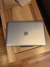 """HP Envy 17"""" touchscreen laptop"""