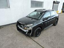 64 Citroen C4 Cactus 1.2 PureTech Feel Heat Damaged Salvage Repairable Cat N
