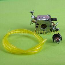 Carburetor For Poulan Pro PP5020AV PP4818A Zama C1M-W47 573952201 Carb Carby
