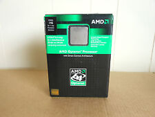 AMD Opteron 146 2.0GHz Socket 940 CPU Processor OSA146CEP5AT COMPLETE IN BOX