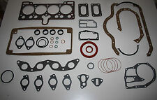 Pochette joints Renault R5 Alpine / gaskets kit for R5 Alpine - gordini