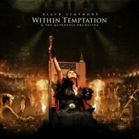 Within Temptation - Black Symphony [CD]