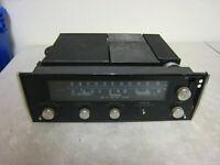 Vintage McIntosh MR74 AM/FM Tuner READ DESCRIPTION
